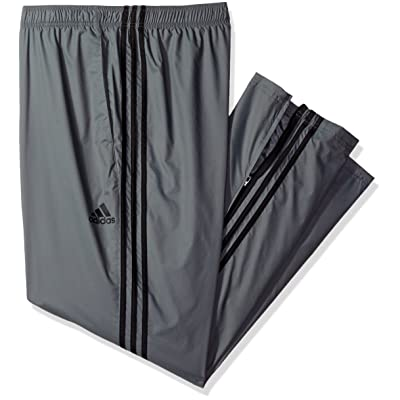 adidas Men's Athletics Essential Woven Pants (Extended Sizes)