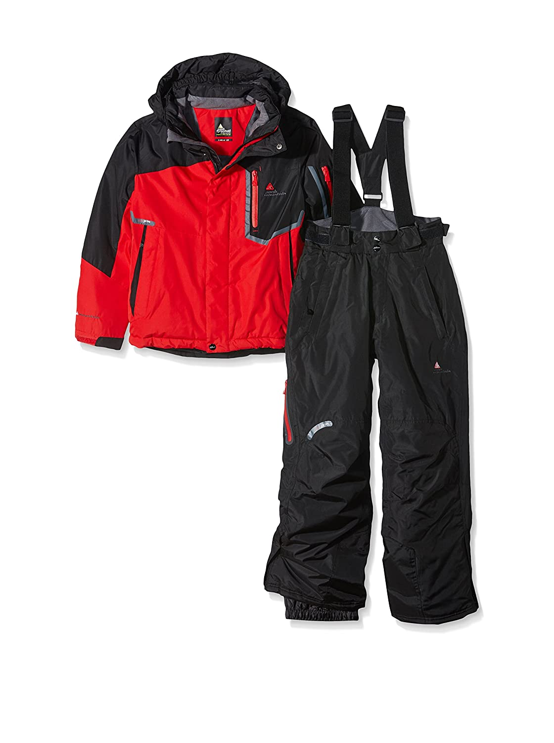 Peak Mountain - Skihose ARALOXIX