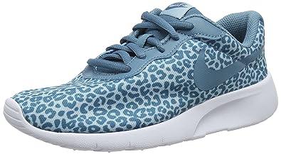 55791861c3 Amazon.com | Nike Tanjun Print Big Kids | Sneakers