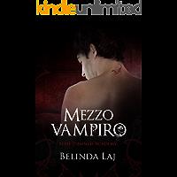 Mezzo vampiro: Damned Academy #1