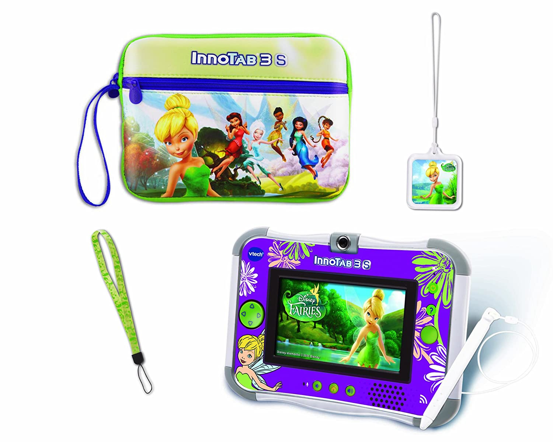 Amazon vtech innotab 3s bundle fairies tablet amazon amazon vtech innotab 3s bundle fairies tablet amazon exclusive toys games voltagebd Choice Image