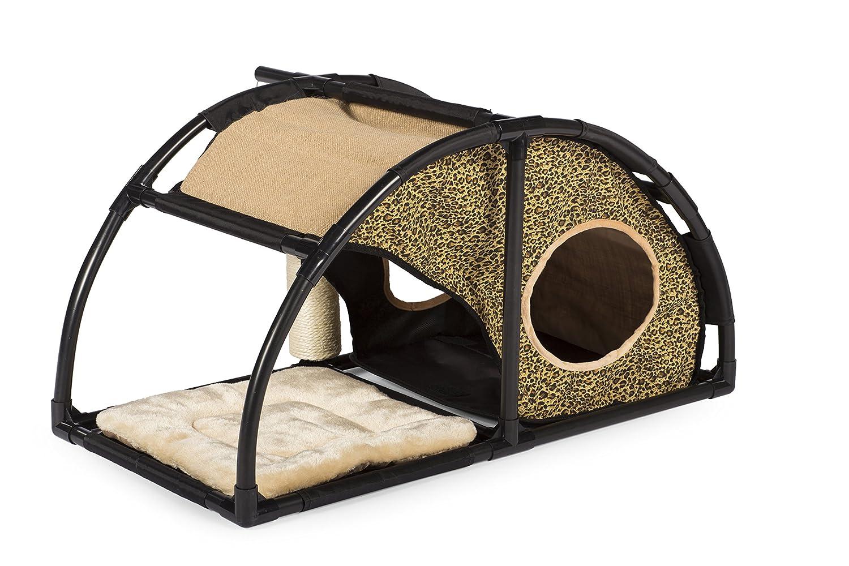 Prevue Catville Condo Cat Furniture