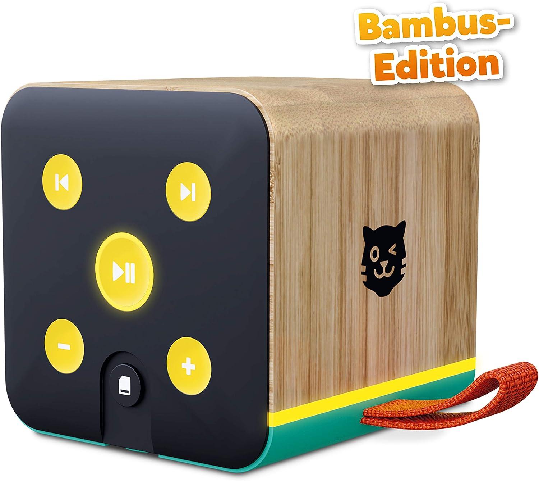 Tigerbox - Geschenkideen für Kinder