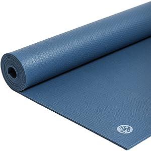 Amazon.com : Manduka (MNDK9 Pro85-Mechi Pro Yoga & Pilates ...