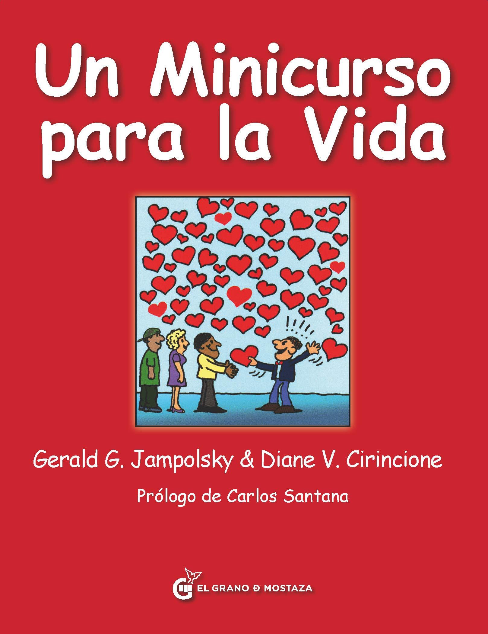 Un minicurso para la vida (Un Curso de Milagros): Amazon.es ...