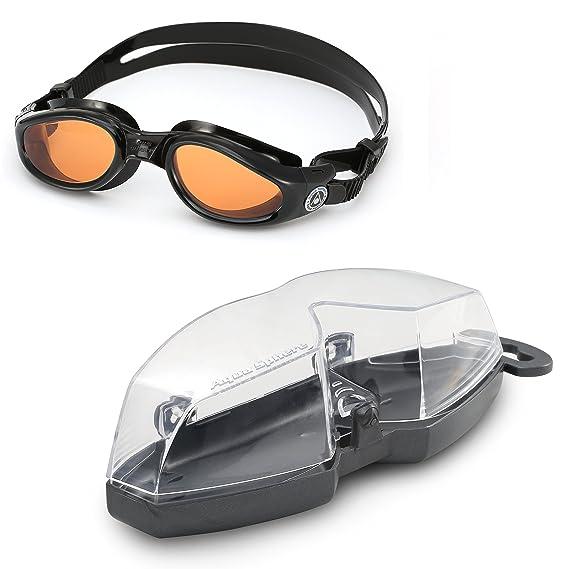 24686820cfb9 Amazon.com   Aqua Sphere Kaiman Swim Goggle