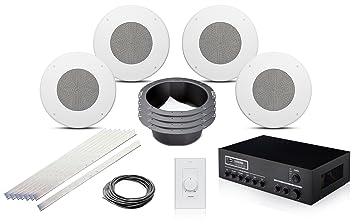 Amazoncom JBL CSS8008 8 inch 70 Volt In Ceiling Speaker Bundle