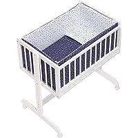 MINICUNA COLECHO COMPLETA. Incluye: Edredon desmontable con relleno + Cojín almohada + 2 Protectores con cremallera…