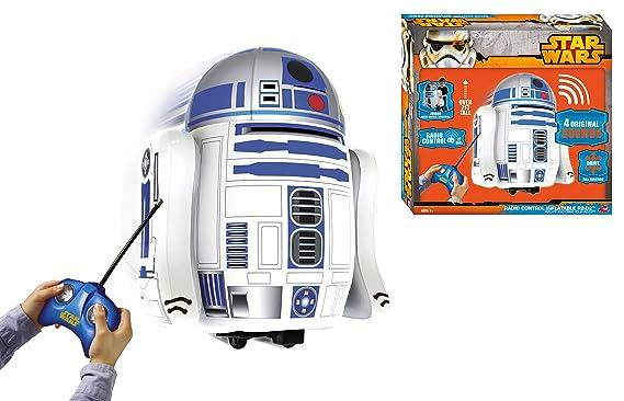 Dickie Toys - 201126006 - Control de Radio de Coche - R2-D2 ...