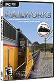 """RAILWORKS"" TRAIN SIMULATOR (WIN 2000 / XP / VISTA / WIN 7 / PC DVD ROM)"