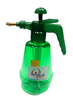 Panchi Garden Pressure Sprayer Pump 1.5 Liters(Color may variable) Plant Protection Sprayers at amazon