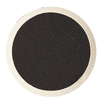 PORTER-CABLE 54740 Hook and Loop Back-Up Pad For 7401 Polisher: Home Improvement
