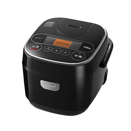 アイリスオーヤマ SmartBasic 炊飯器