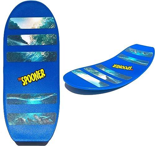Spooner Boards Pro – Blue