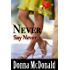 Never Say Never: A Later In Life Romance (The Perfect Date Book 2)