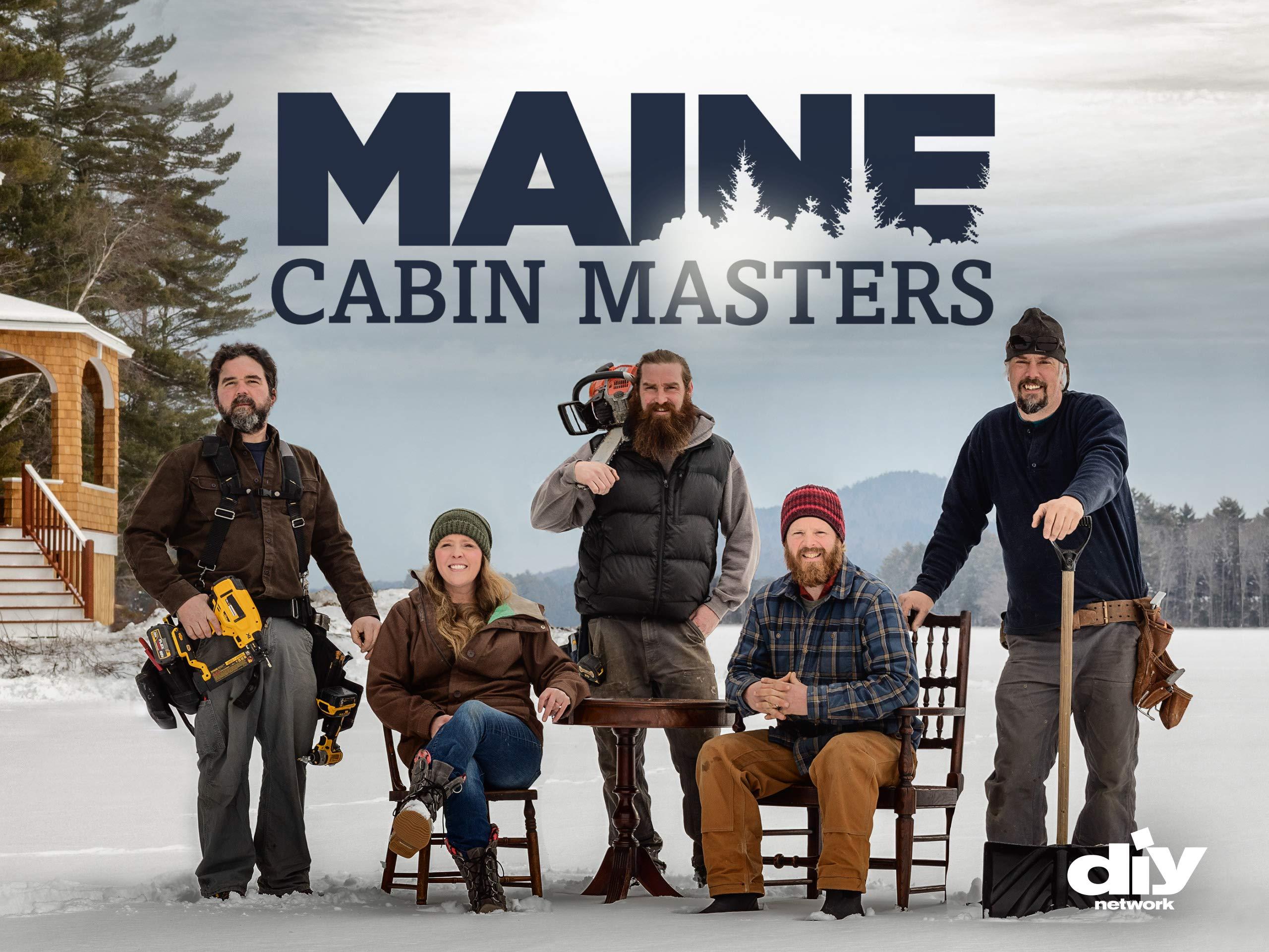 maine cabin masters season 2 episode 13
