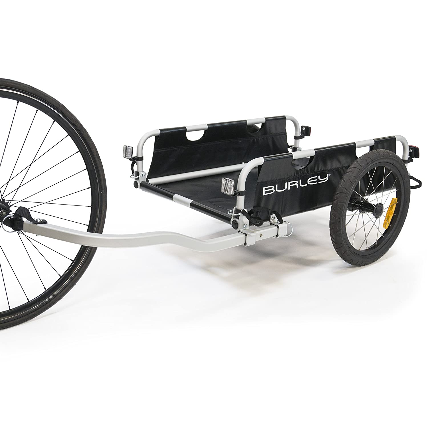 Associated product image for Burley Flatbed Trailer
