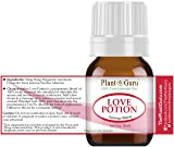 Love Potion Essential Oil Blend 5 ml
