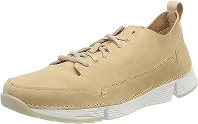Sneakers, Beige (Nude Nubuck