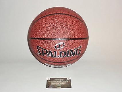 Shaquille O Neal Autograph basketball (LAKERS HEAT CELTICS)COA Memorabilia  Lane   Promotions d04cd85dc