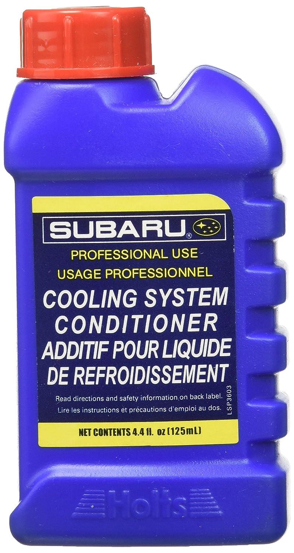 Subaru Legacy: Cooling system
