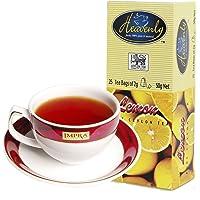 Heavenly 哈文迪 柠檬红茶2g*25(斯里兰卡进口)