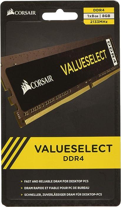 The Best 8Gb Ddr42133 Desktop Ram