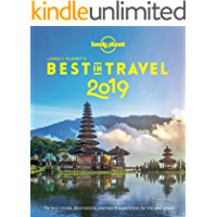 Lonely Planet's Best in Travel 2019