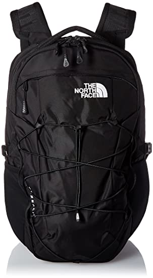 a0df75462 The North Face Borealis OS TNF Black
