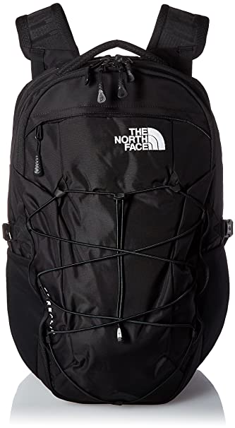 c00c3e8774 The North Face Borealis Backpack - TNF Black - One Size: Amazon.in: Bags,  Wallets & Luggage
