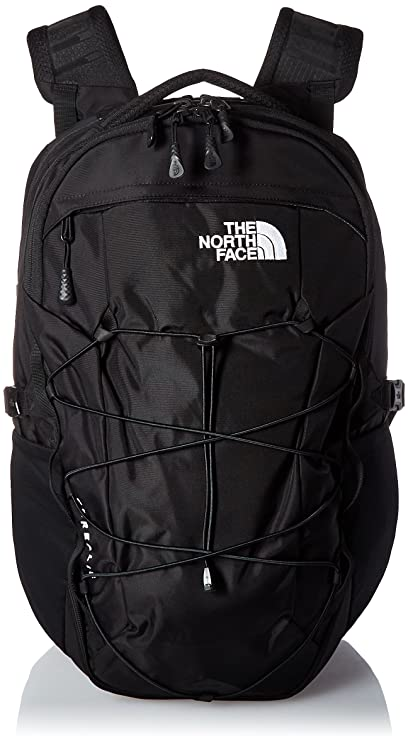high quality rich and magnificent limited sale The North Face Borealis Backpack - TNF Black - One Size ...