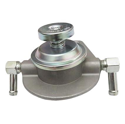 Amazon com: Brand New Fuel Primer Pump 10mm For Nissan
