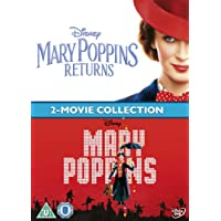 Mary Poppins Returns Doublepack