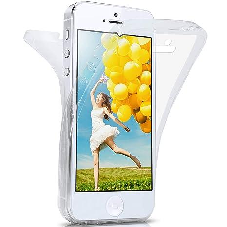ee7cda6b5671b8 moex Double Case for iPhone 5   5S  Amazon.co.uk  Electronics