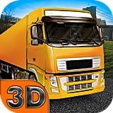 Cargo Transport PRO:  3D Driving Sim