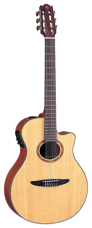 ヤマハ YAMAHA エレガットギター NTX700  ナチュラル(NT) B002RQAJPQ