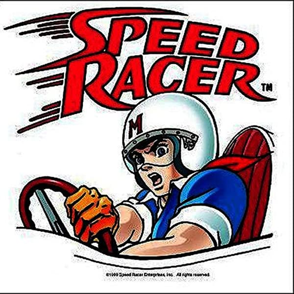 Speed Racer Classic Original Theme Song By Danny Davis And The Nashville Brass On Amazon Music Amazon Com