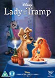 Lady and the Tramp [DVD]
