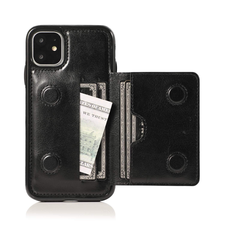 Funda Iphone 11 Con Pie EYZUTAK [7X5565TT]