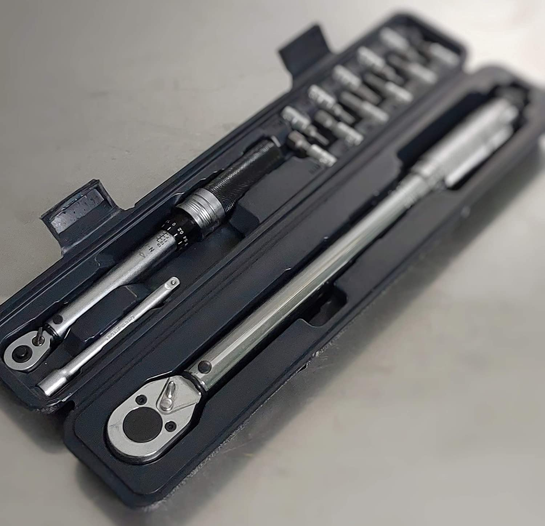 Torque wrench set 8013