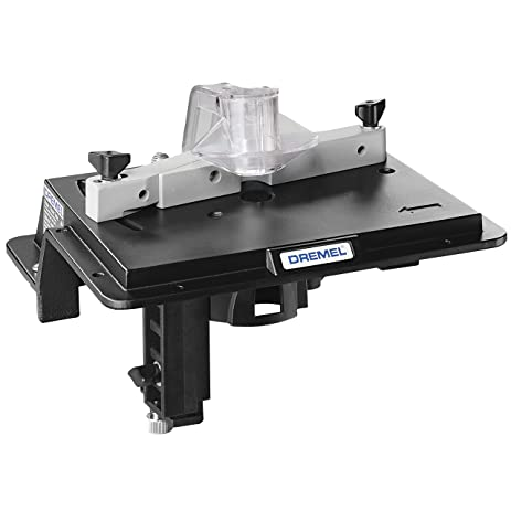 Dremel 231 shaperrouter table power rotary tool accessories dremel 231 shaperrouter table greentooth Image collections