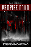 Vampire Down (Blood Skies, Book 7)