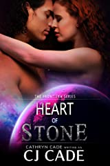 Heart of Stone (Frontiera series Book 1) Kindle Edition