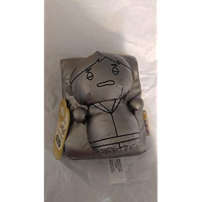 Hallmark Star Wars Han Solo in carbonite itty bittys not sold in store limited: Toys & Games
