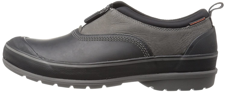 CLARKS Women's Muckers Trail Rain Shoe B01NCQ44JN 9.5 B(M) US Dark Grey
