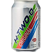 H-Two-O Original, 300ml (Pack of 24)