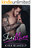 She's Mine: A Billionaire Second Chance Romance