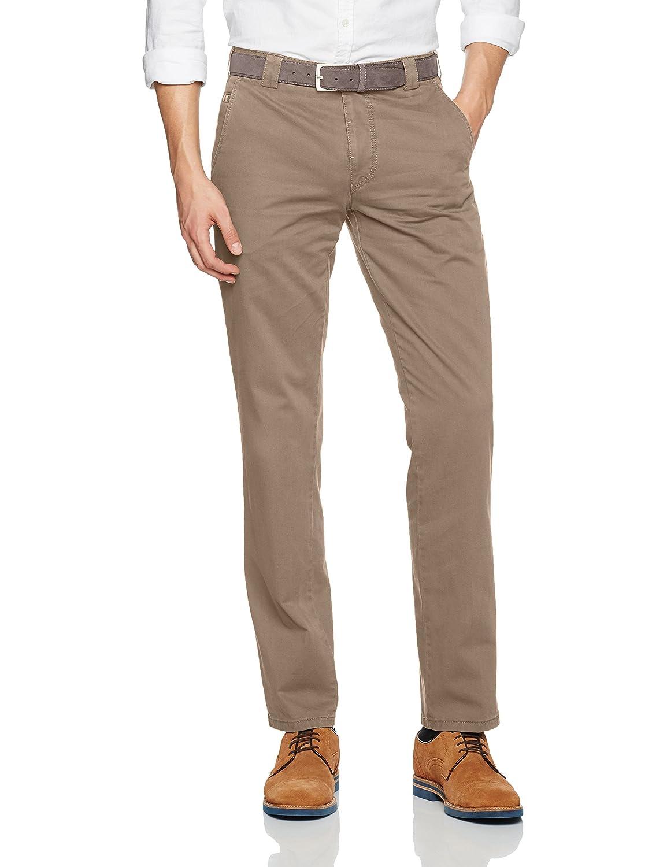 TALLA 52 EU. MEYER Roma Pantalones para Hombre
