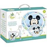 5pièces micro-ondes–Mickey Mouse bébé