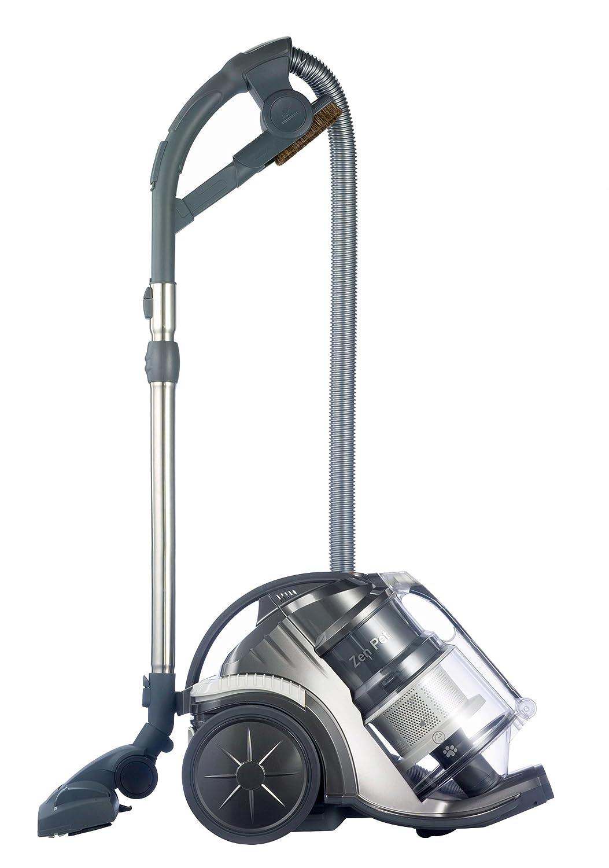 Vax Zen Pet - Aspiradora sin bolsa (tecnología ciclónica, 1400 W, incluye boquilla turbo y turbo mini): Amazon.es: Hogar